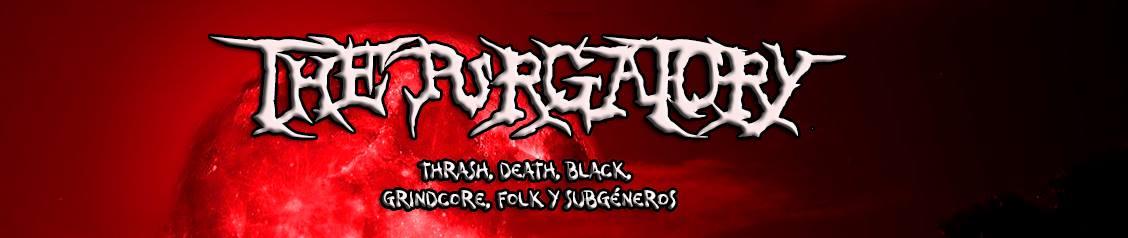 the purgatory