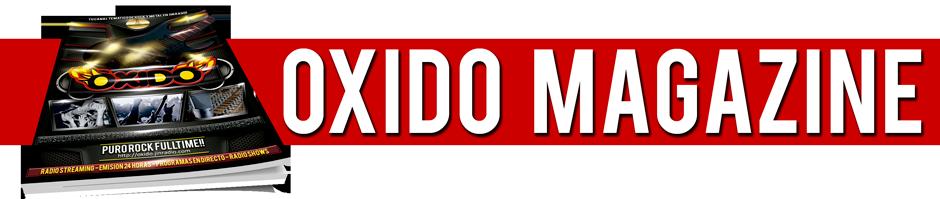 Oxido Magazine